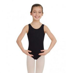 Capezio Child Tank Leotard