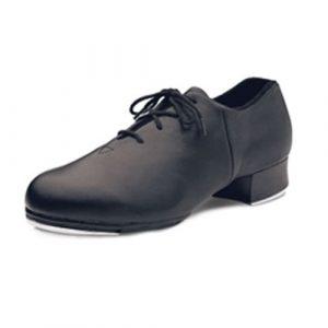 Womens Bloch Tap Flex Full Leather Split Sole Shoes